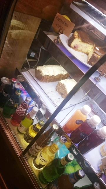 辻堂のカフェ『BRUNCHES ブランチーズ』の焼き菓子