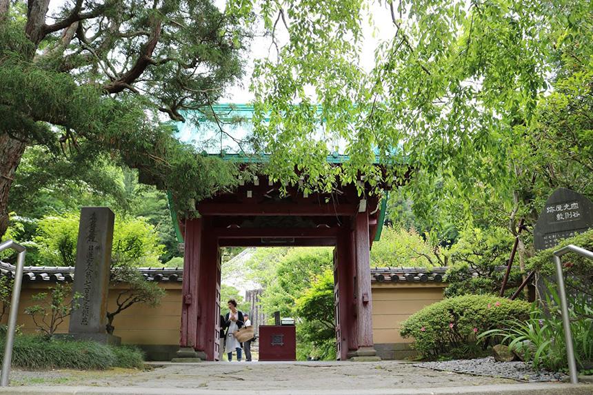 鎌倉・光則寺