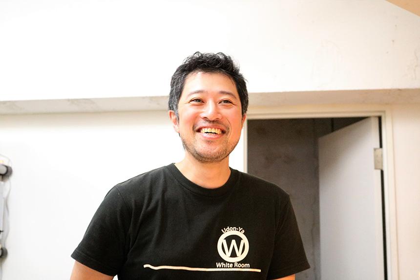 長井良成さん