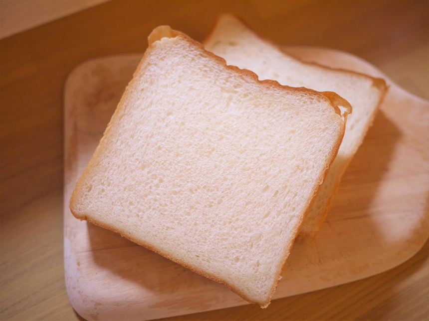 プレミアム食パン「結(YUI)」