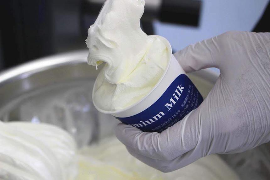 ヒロのアイスクリーム