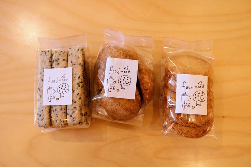 「foodmood(フードムード)」の焼き菓子