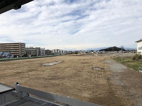 元JR大船工場跡地