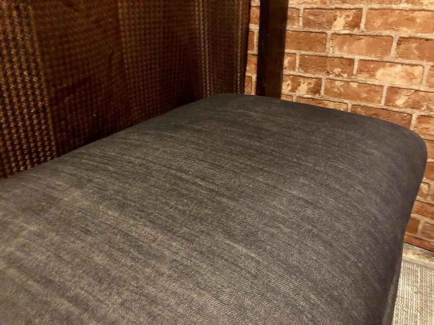 鎌倉美水のおむつ交換に使えるベッド