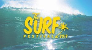 THE SURF FESTIVAL 2019