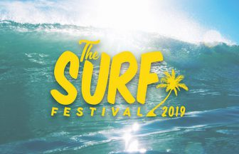 THE SURF FESTIVAL 2019