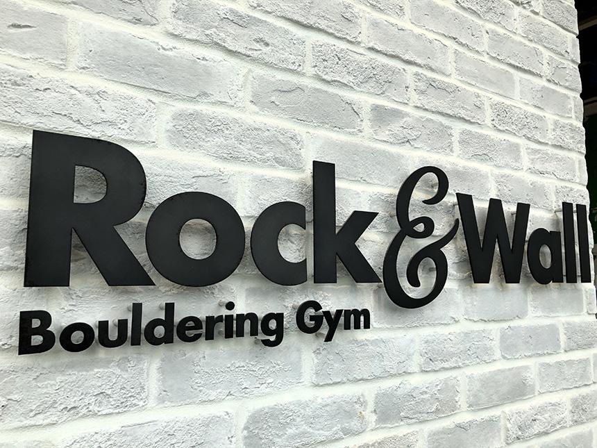 Rock&Wall
