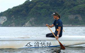 岩田ヘッドコーチ