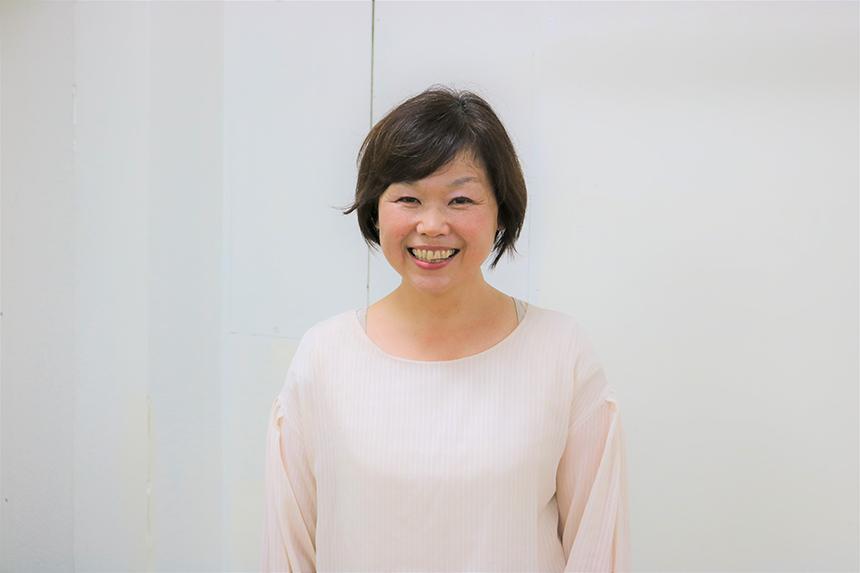 リトミック研究センター認定教室である石橋音楽教室の石橋早枝子先生
