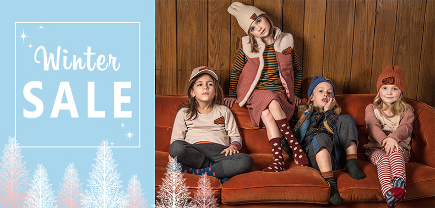インポート子供服のオンラインショップ「ママモアナselect」のページへ
