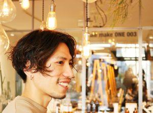 hair make ONE ヘアメイクワン大船