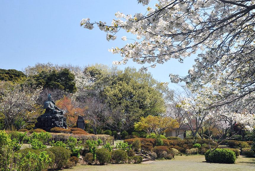 源氏山公園(鎌倉市)