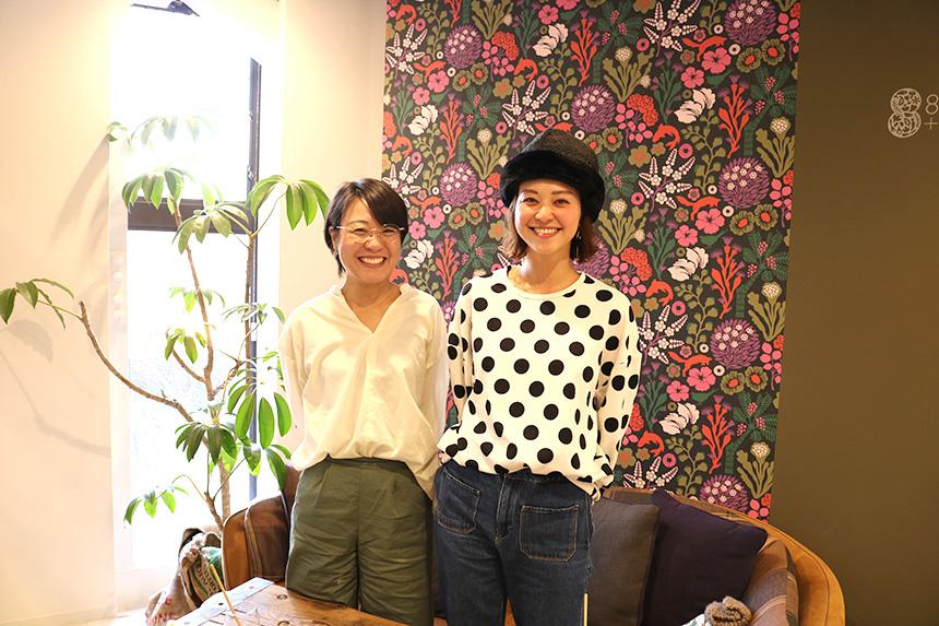 Singing & Dancing Artist『うみこころ』Ryoさん&Sanaさん
