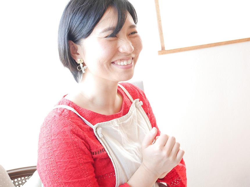 鎌倉コワーキングハウスを運営する小松さん