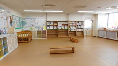 茅ヶ崎駅北口子育て支援センター