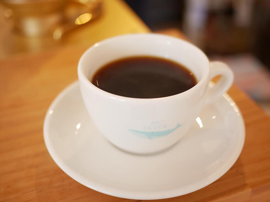 デカフェのスペシャリティコーヒー