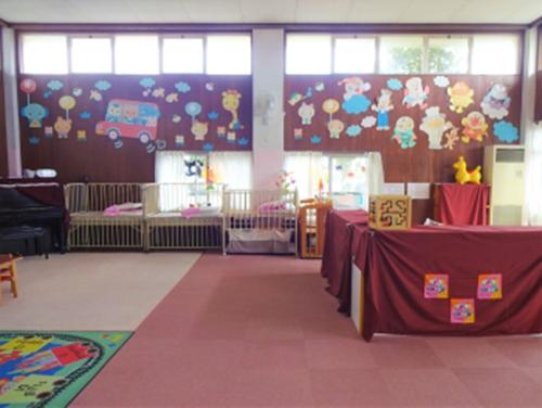 平塚市子育て支援センター