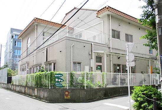 藤沢市子育て支援センター(わくわく広場)