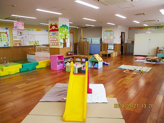 六会子育て支援センター(うきうき広場)