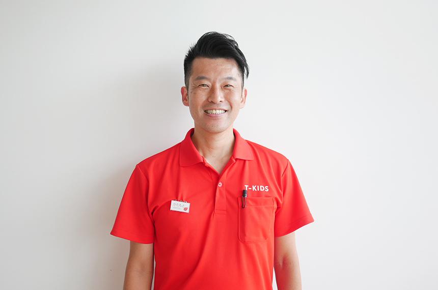 湘南T-SITEで習い事「T-KIDSシェアスクール」のスクール長