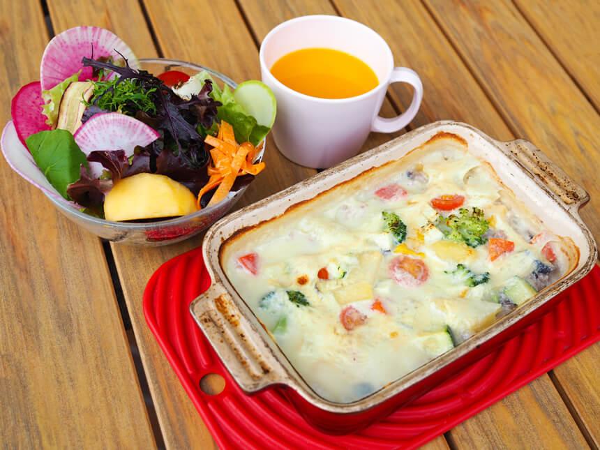 鎌倉のカフェ『umicafe ウミカフェ』でランチ