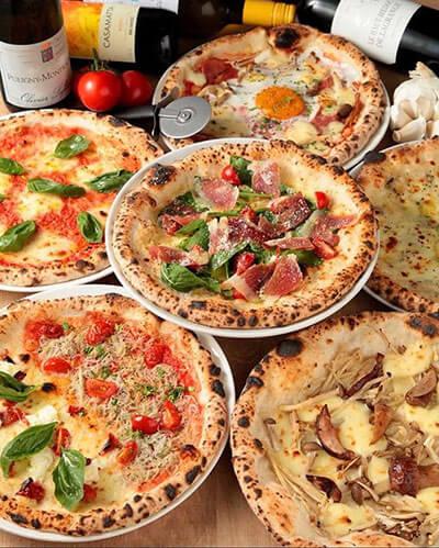 茅ヶ崎のテイクアウト・デリバリーは、茅ヶ崎・東海岸『Pizzeria&Osteria Agrume(アグルメ)』