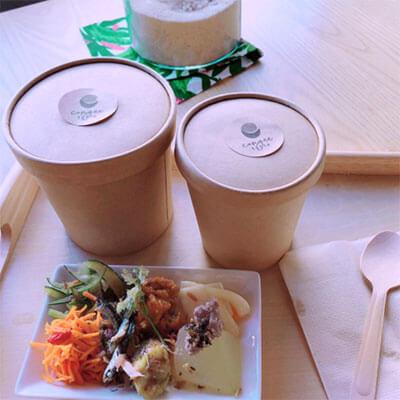 藤沢のテイクアウト・デリバリーは、辻堂『Congee Table(コンジーテーブル)』