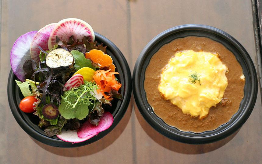 鎌倉・逗子・葉山のテイクアウト・デリバリーは、鎌倉・由比ガ浜『umi cafe(ウミ カフェ)』