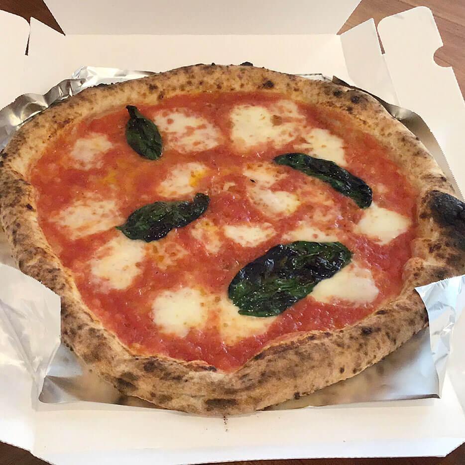 鎌倉・逗子・葉山のテイクアウト・デリバリーは、葉山『Pizzeria CANA(ピッツエリア カーナ)』