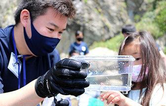 湘南江ノ島・海と自然の教室