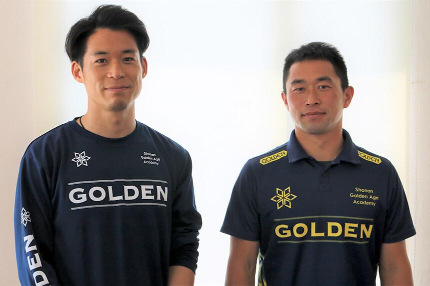 湘南の体操教室・運動教室『湘南ゴールデンエイジアカデミー』のコーチ
