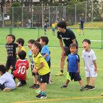 茅ヶ崎・辻堂『うみべのサッカークラブ』