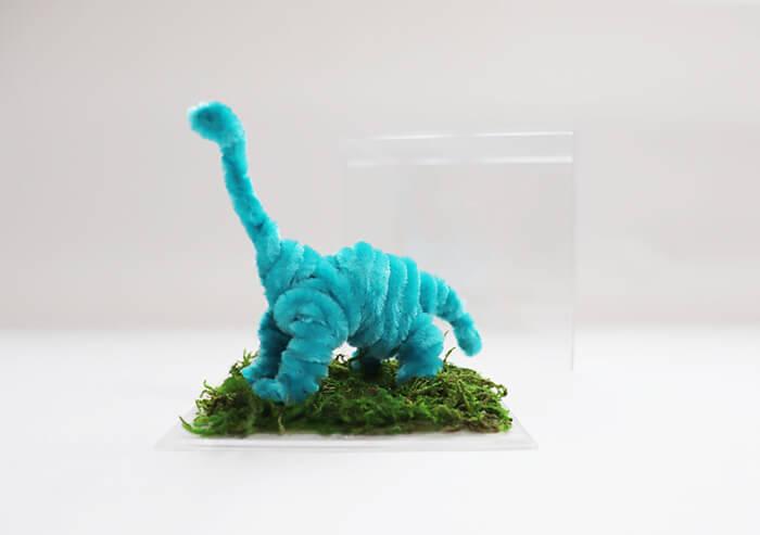恐竜キット